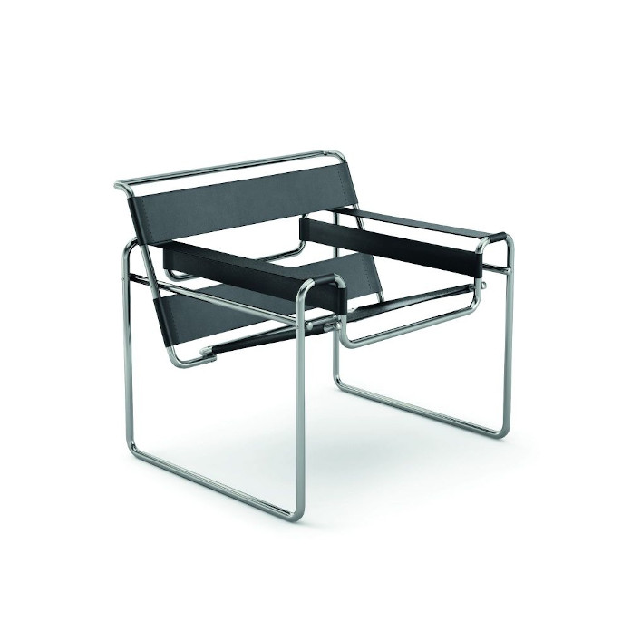 jak odróżnić podróbkę od oryginału krzesło Wasilly Bauhaus