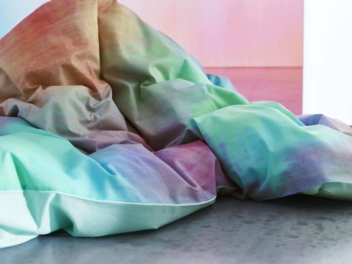 Kolorowa pościel nowy katalog ikea 2020