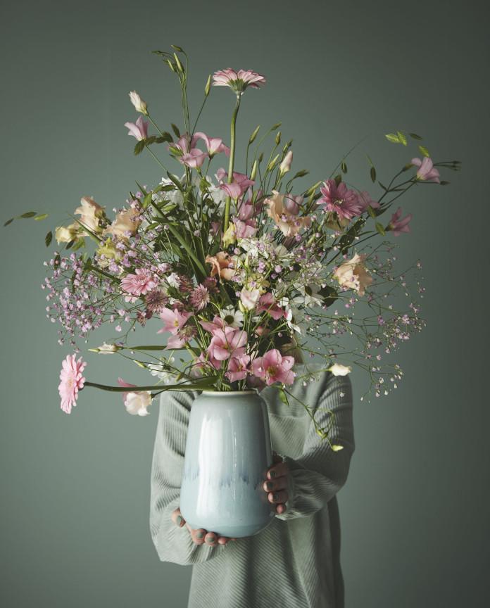 Wazon nowy katalog ikea kwiaty dekoracje domu