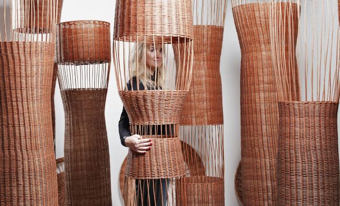Dorota koziara najlepsi poslcy projektanci rzeźby wystawa