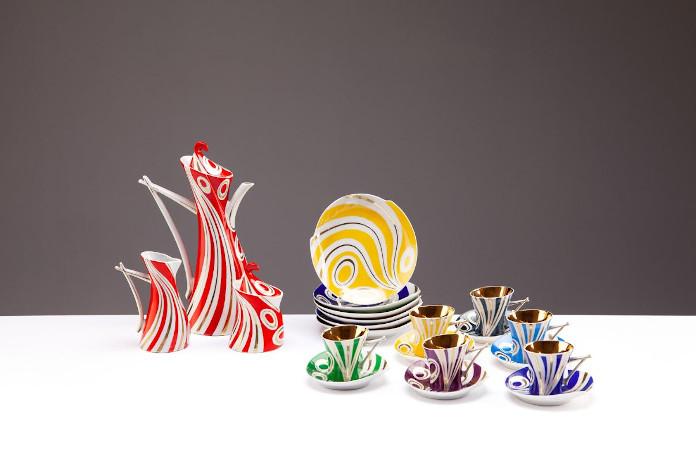 Ceramika wystawa sztuki inspiracje