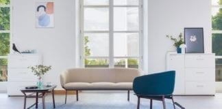 Krystian kowalski inspiracje sofa grace krzesło biały poków najlepsi polscy projektanci
