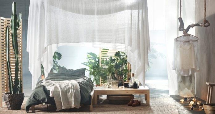 Maja Ganszyniec IKEA