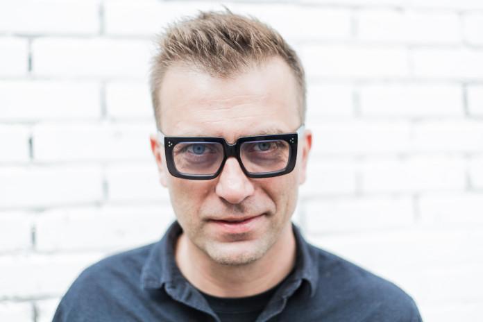 Tomek Rygalik projektant meble najlepsi polscy projektanci