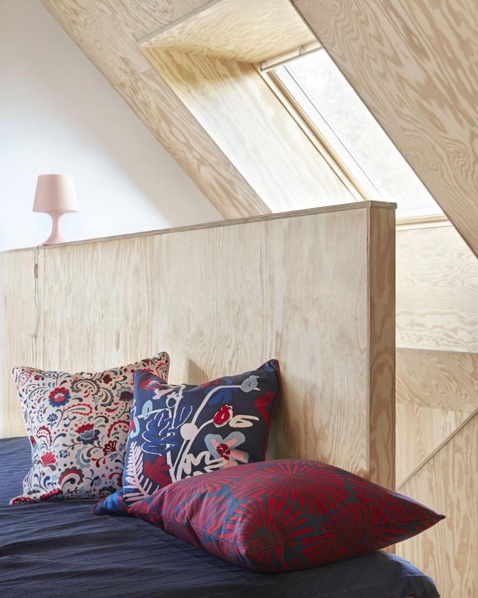 poduszki dekoracyjne wzorzyste kolekcje ikea