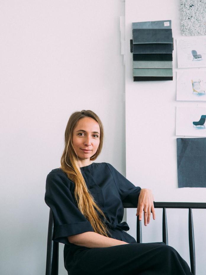 Maja Ganszyniec Najlepsi poslcy projektanci