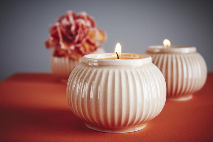 świecznik ikea dynia inspiracje