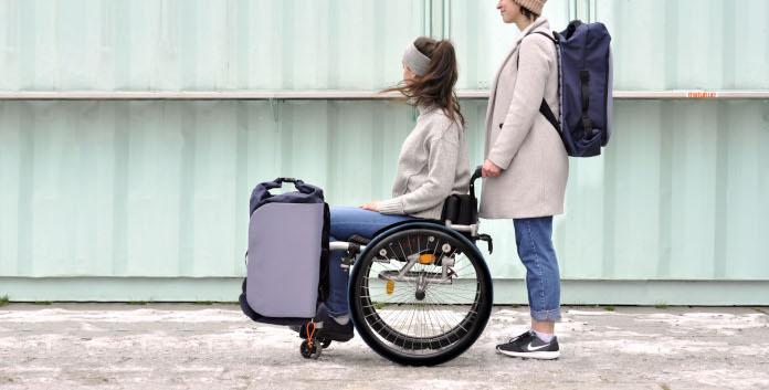 dutch design week torba dla osób niepełnosprawnych