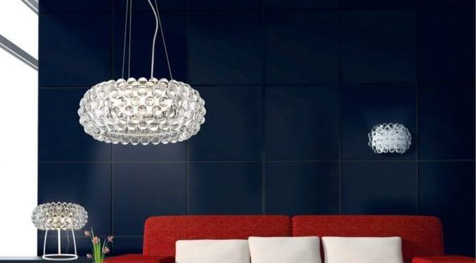Najmodniejsze lampy do salonu – jak wybrać ideał do naszych wnętrz?
