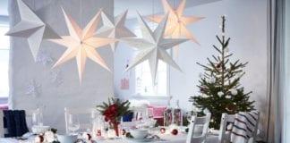 świąteczne aranżacje ikea nowa kolekcja