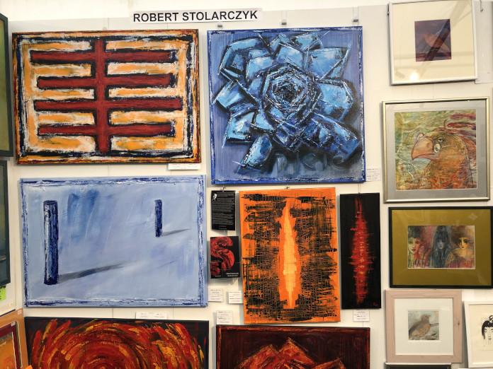 Targi-Sztuki-Dostępnej-2019-obrazy-na-wystawie-robert-stolarczyk-sztuka