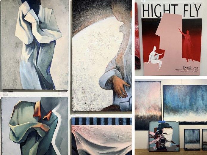 Targi-Sztuki-Dostępnej-2019-obrazy-na-wystawie-sztuka
