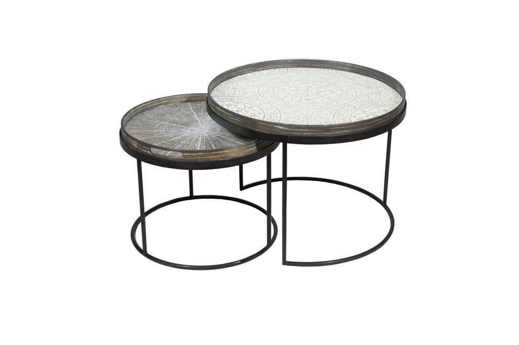 zestaw stolików notre monde inspiracje salon