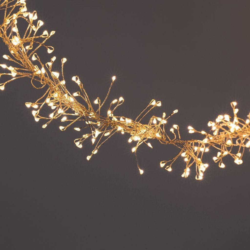 świąteczny-nastrój-girlanda-świecąca