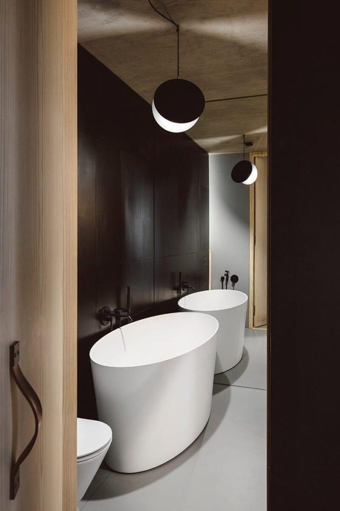 minimalizm-łazienka