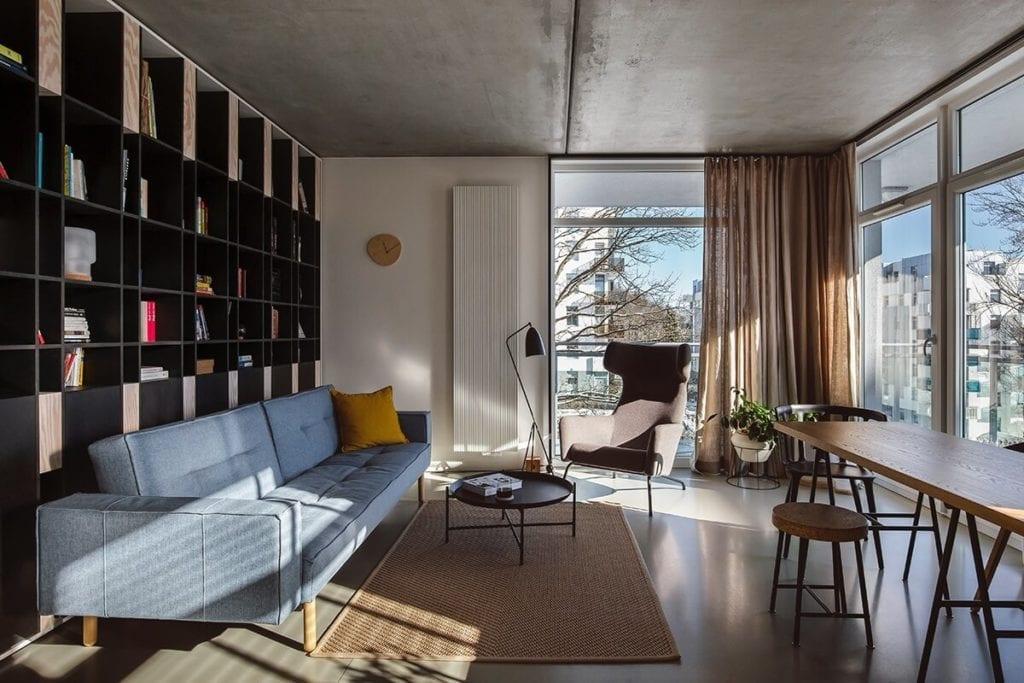 minimalizm-wnętrze-salonu-inspiracje
