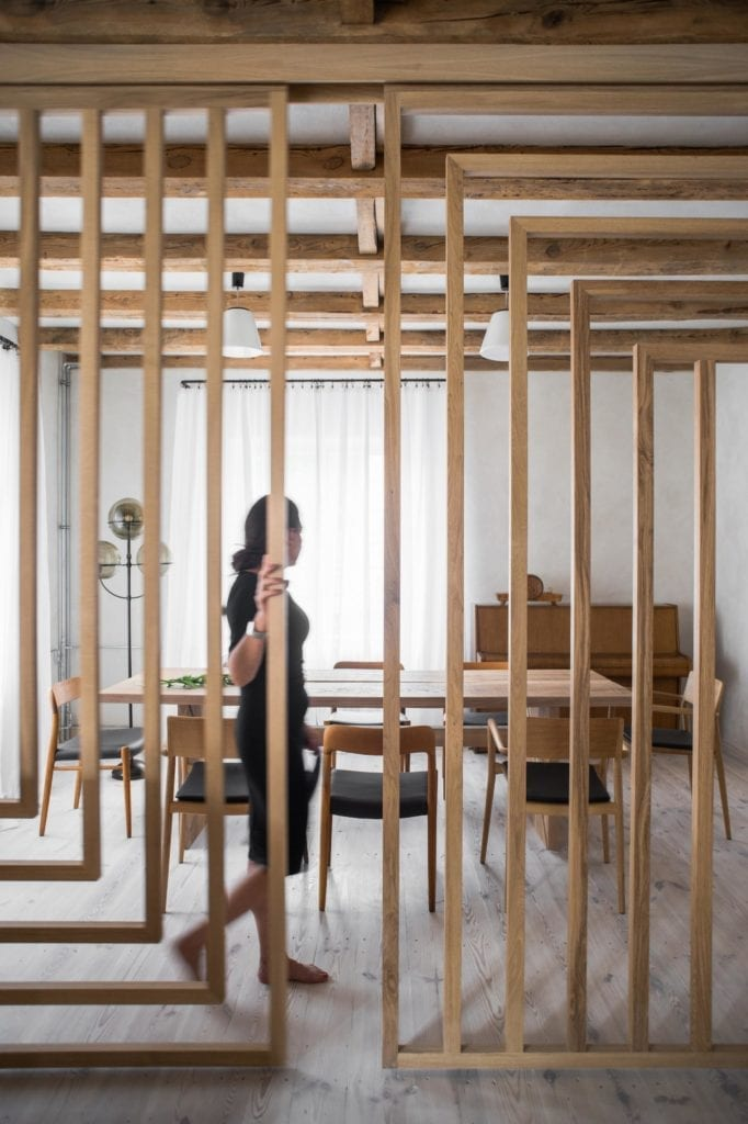 drewno-inspiracje-przytulne-wnętrza w stylu-wabi-sabi
