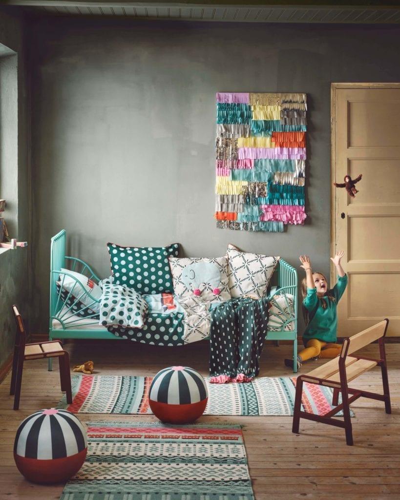 kolekcja-tekstyliów-dla-dzieci-ikea-inspiracje
