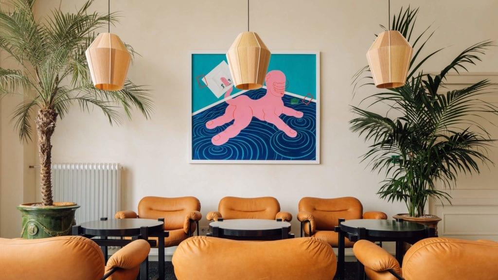 skurzane fotele-inspiracje-biuro-wnetrze
