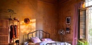 nowa-kolekcja-ikea-kwiecień-sypialnia-rustykalne-łóżki-domowe-inspiracje