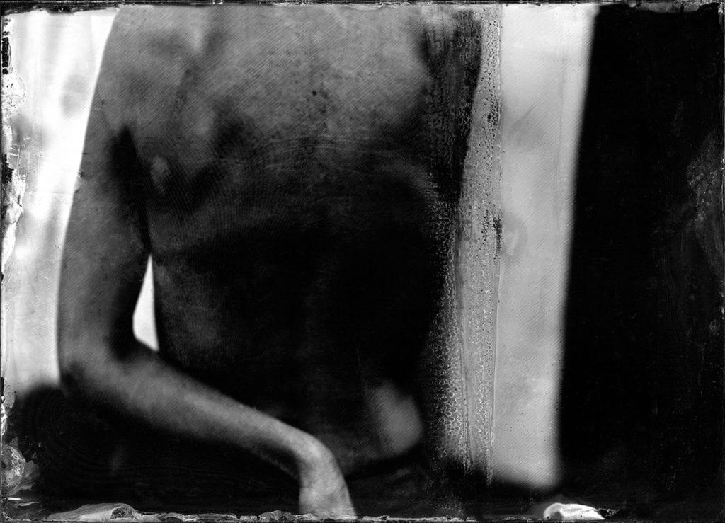 obraz-sztuka-Targi-Sztuki-Dostęonej-Mariusz-Gajewski-z-cyklu-Zona-fotografia-mokry-kolodion