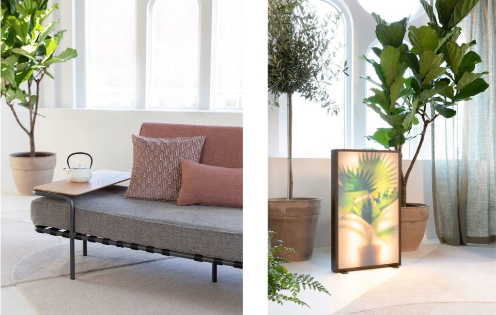 dywan-stlik-lampa-inspiracje-salondobry design-wnętrze-zuiver