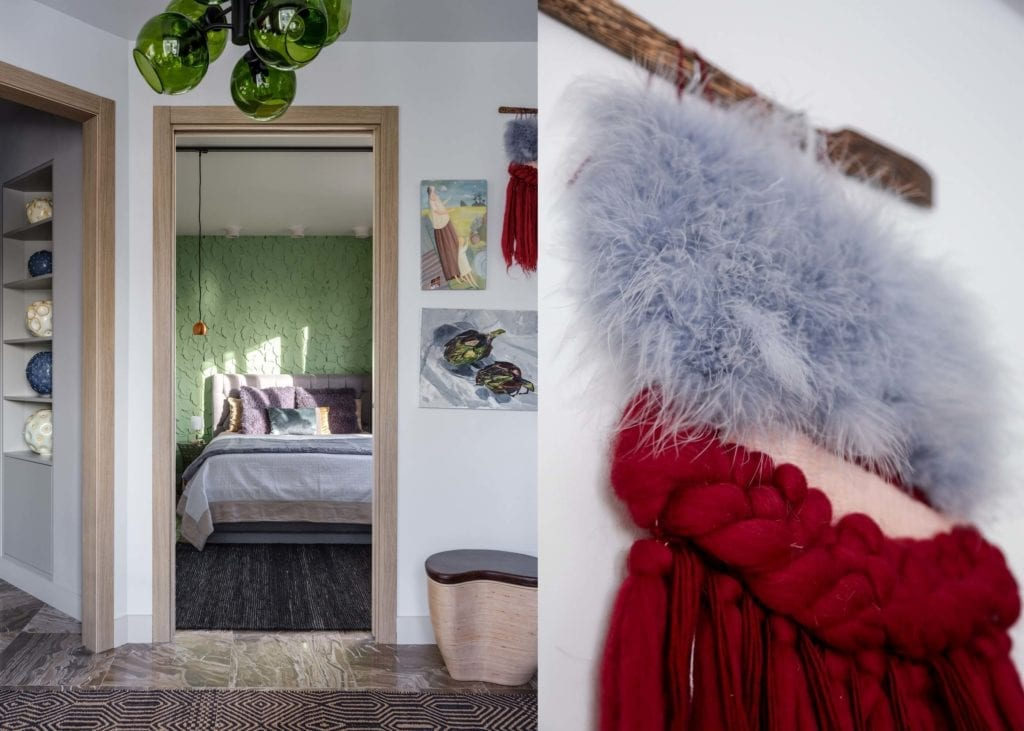 nietypowe-wnętrze-inspiracje-salon-sypialnia