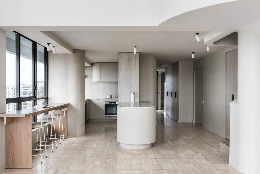 kuchnia-z-wyspą-inspiracj-entrze-aneks-Penthaus-apartamenty