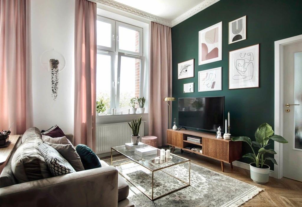 salon-inspiracje-wnętrze-mieszkanie-z-duszą-prl-kamiennica