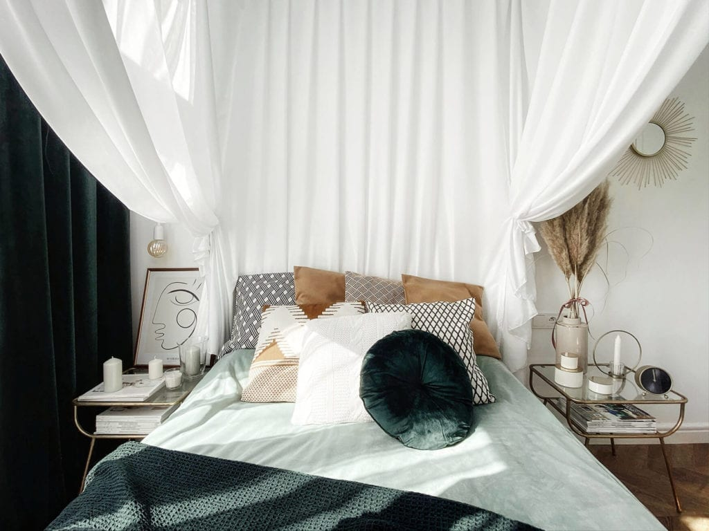 sypialnia-inspiracje-wnętrze-mieszkanie-z-duszą