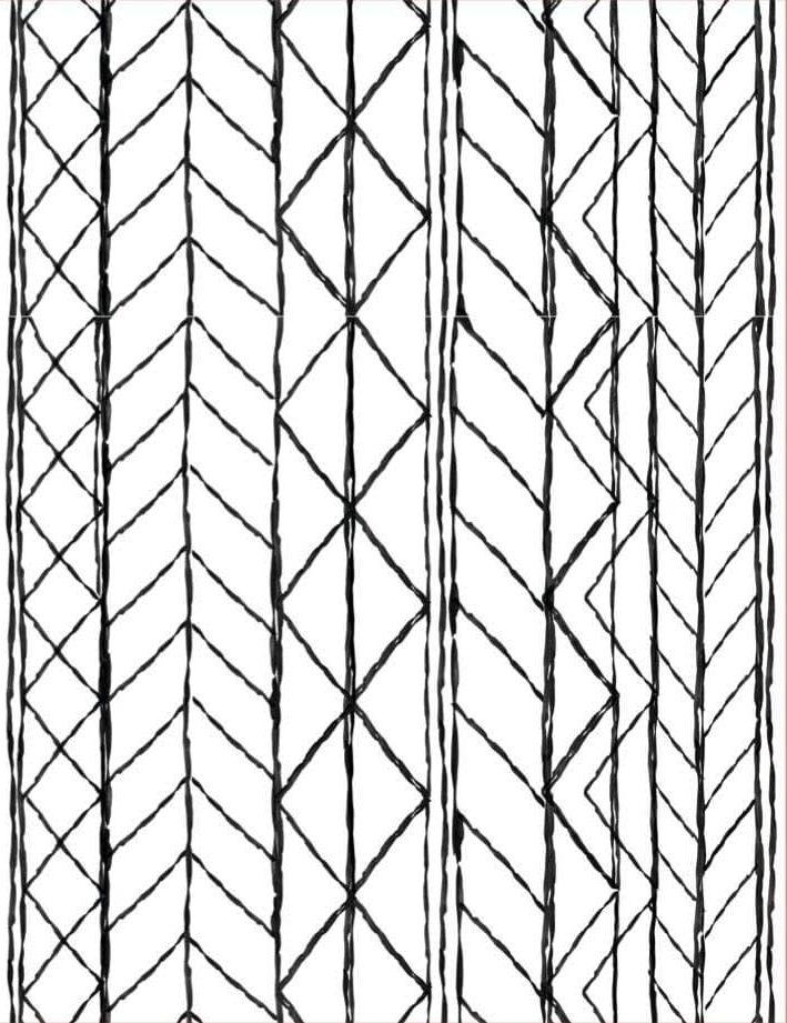 deseń-dywan-wzór-boho