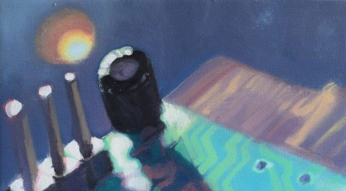 obraz-targi-sztuki-dostępnej-olej-inspiracje-abstrakcja-malarstwo