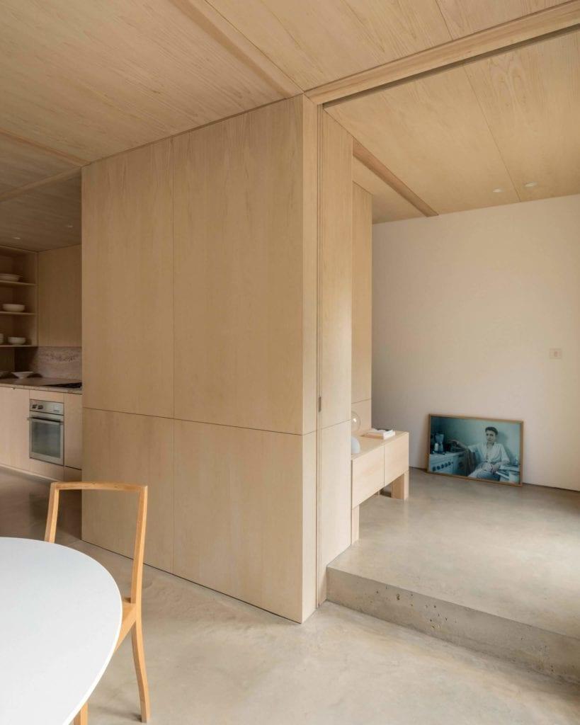 minimalizm-we-wnętrzu-jadalnia-inspiracje