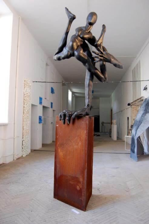 Renes-Krzysztof-rzeźba-wystawa