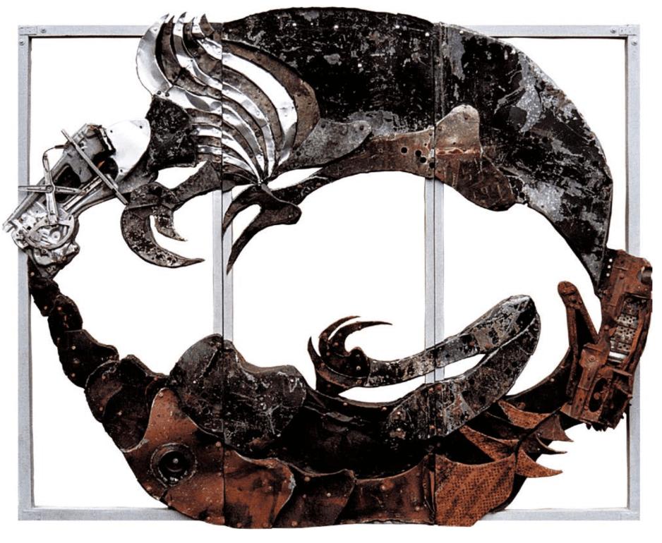 Wysock-Anna-metal-rzeźba