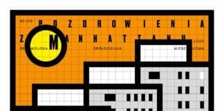 PoliszDesign-łódź-design-festival-2020-Jacek-Rudzki-Manhattan