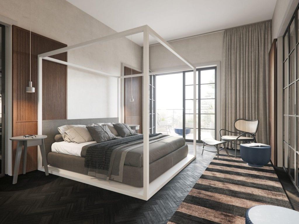 łóżko-inspiracje-studio-o-projekt