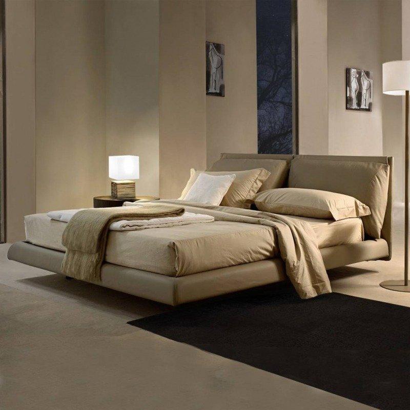łóżko-sypialnia-aranżacja-lepszy-sen-wnęrtrze