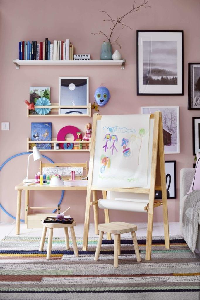 kącik-zabaw-pokój-dziecka-inspiracje
