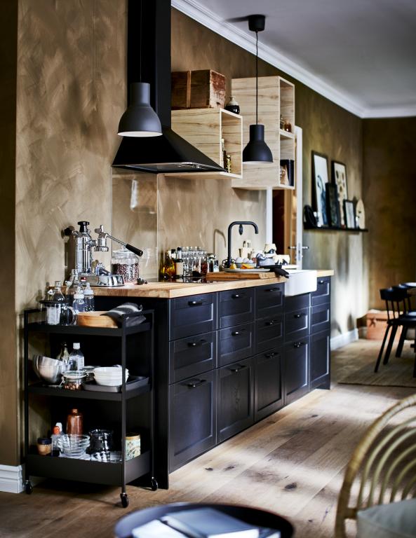 Katalog-ikea-2021--kuchnia-inspiracje-wnętrze
