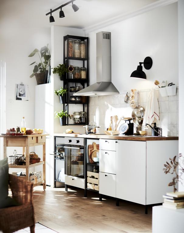 Katalog-ikea-2021-kuchnia-inspiracje-wnętrze