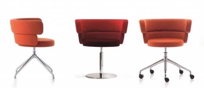 Krzesła biurowe rodzaje jak dobrać