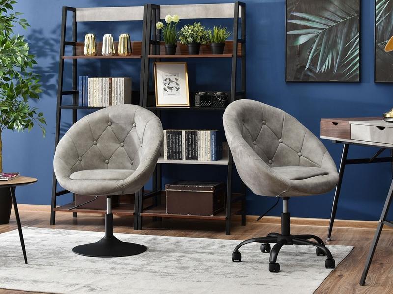 Krzesła biurowe rodzaje jak dobrać do aranżacji