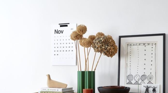 Kalendarz-ścienny