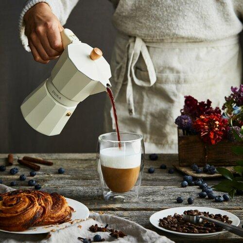 kawa, herbata, ciepłe napoje