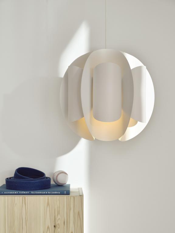 IKEA TRUBBNATE lampka