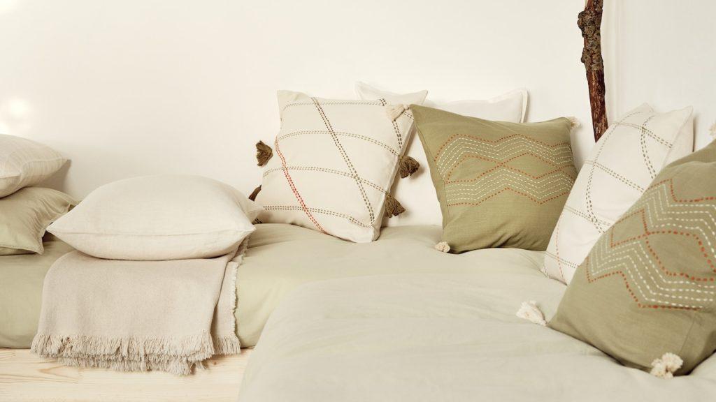poduszki IKEA