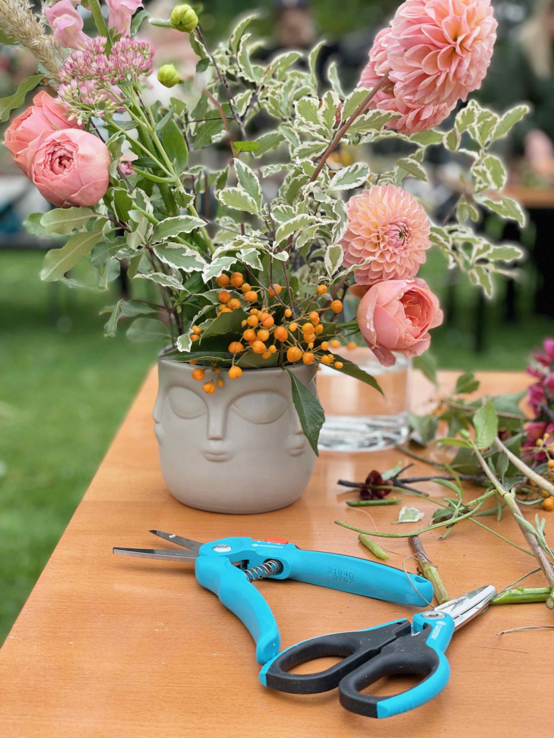 Gardena na #meetblogin2021